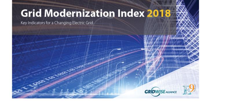 2018 Grid Modernization Index (GMI-2018) Final Report